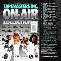 Purchase VA - Tapemasters Inc. - The On Air Collection Vol.8