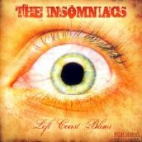 Purchase The Insomniacs - Left Coast Blues