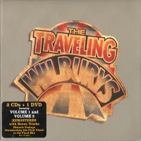 Purchase The Traveling Wilburys - Collection CD1