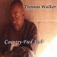 Purchase Thomas Walker - Country-Fied Soul