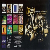 Purchase UB40 - The Best Of (Volumes 1 And 2 The Dutch Collection) CD1