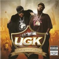 Purchase UGK - Underground Kingz CD1