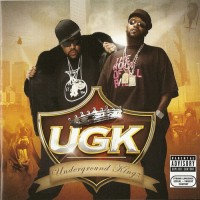 Purchase UGK - Underground Kingz CD2