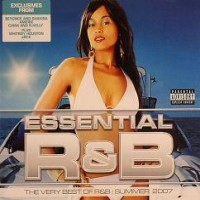 Purchase VA - VA - Essential R&B Summer 2007 CD1