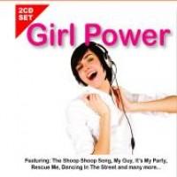 Purchase VA - Girl Power CD1