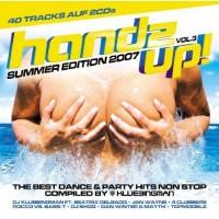 Purchase VA - Handz Up Vol. 3 CD2