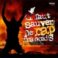 Purchase VA - VA - Il Faut Sauver Le Rap Francais 2