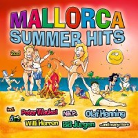 Purchase VA - Mallorca Summer Hits CD1