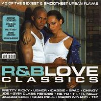 Purchase VA - VA - R&B Love Classics CD1