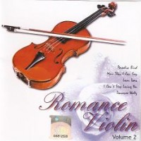 Purchase VA - VA - Romance Violin Vol.2