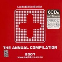 Purchase VA - VA - The Annual Compilation 2007