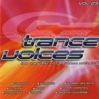 Purchase VA - VA - Trance Voices Vol.23 CD1