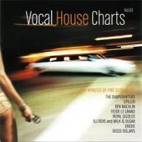 Purchase VA - VA - Vocal House Charts Vol.1 CD1
