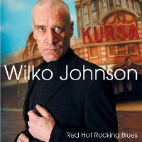 Purchase wilko Johnson - Red Hot Rocking Blues