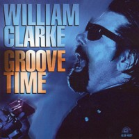 Purchase William Clarke - Groove Time