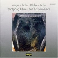 Purchase Wolfgang Rihm - Image - Echo