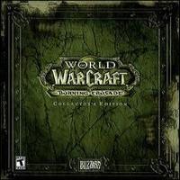 Purchase VA - World of Warcraft: The Burning Crusade Soundtrack