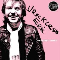 Purchase Wreckless Eric - Greatest Stiffs