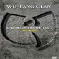 Purchase VA - Legend Of The Wu-Tang-The Videos (DVDA)