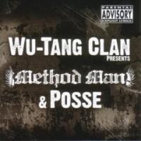 Purchase Method Man - Wu-Tang Clan - Method Man & Posse