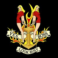 Purchase Yes Boss - Look Busy