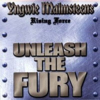 Purchase Yngwie Malmsteen - Unleash The Fury