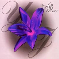 Purchase Yolanda Johnson - Violet Flower