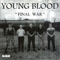 Purchase Young Blood - Final War