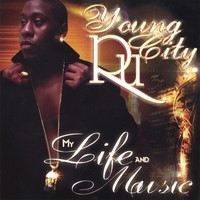 Purchase Young City Ru - My Life & Music