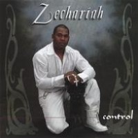 Purchase Zechariah - Control