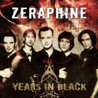 Purchase Zeraphine - Years In Black