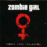 Purchase Zombie Girl - Back From The Dead (EP)