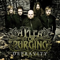 Purchase A Plea For Purging - Depravity