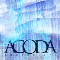 Purchase ACODA - Characters