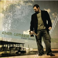Purchase Adam Cambria - First Song