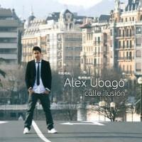 Purchase Alex Ubago - Calle Ilusion