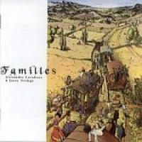 Purchase Alexandre Cavaliere & Jazzy Strings - Familles