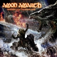 Purchase Amon Amarth - Twilight of the Thundergod