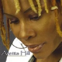 Purchase Aretta Hill - Aretta Hill (EP)
