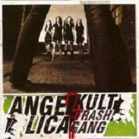 Purchase Angelica Kult - Trash Gang