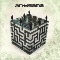 Purchase Antigama - The Warning