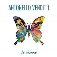 Purchase Antonello Venditti - Le Donne: Dalla Pelle Al Cuore