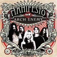 Purchase Arch Enemy - Manifesto of