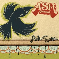 Purchase Ash Grunwald - Fish Out Of Water