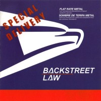 Purchase Backstreet Law - Special Delivery