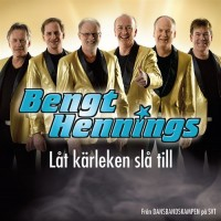 Purchase Bengt Hennings - Låt Kärleken Slå Till