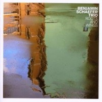 Purchase Benjamin Schaefe Trio - Roots And Wings