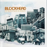 Purchase Blockhead - Downtown Science