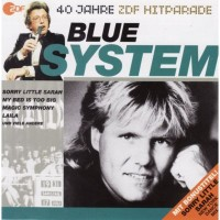 Purchase Blue System - 40 Jahre ZDF Hitparade