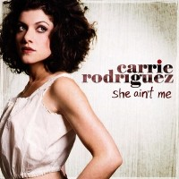 Purchase Carrie Rodriguez - She Ain't Me